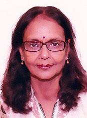 Chitra Gupta