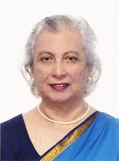 Sushiela Nair