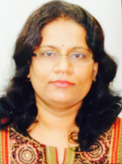 Assistant Treasurer - Vijaya Putti