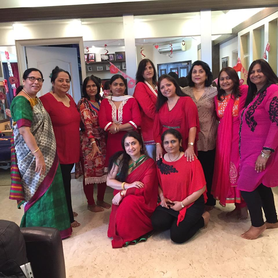 sargam event feb 2015